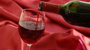 mmmmmm....wine